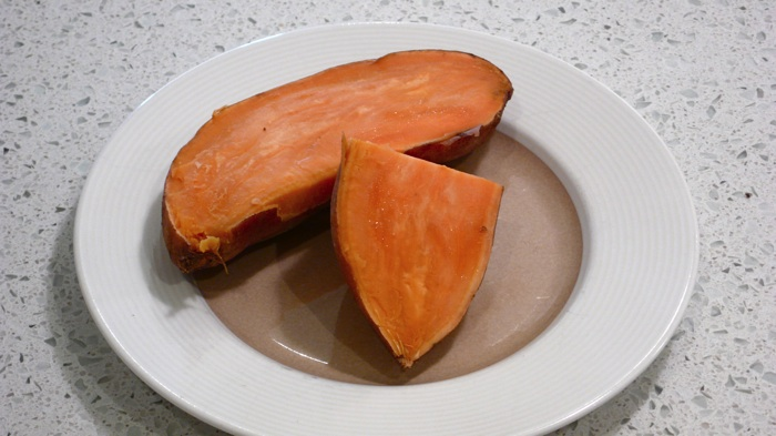 1 and 1-2 Cups of Sweet Potatoes Thumbnail