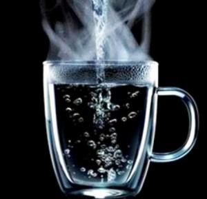 HOT WATER2